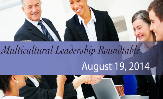 2014 Kansas Multicultural Leadership Roundtable